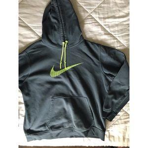 Nike Hoodie Sweatshirt, Men's Size XL